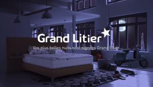 grand litier arrive sur vos crans meubles finel lessay 50. Black Bedroom Furniture Sets. Home Design Ideas