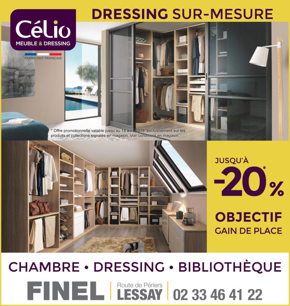 gain de place meubles finel lessay 50. Black Bedroom Furniture Sets. Home Design Ideas