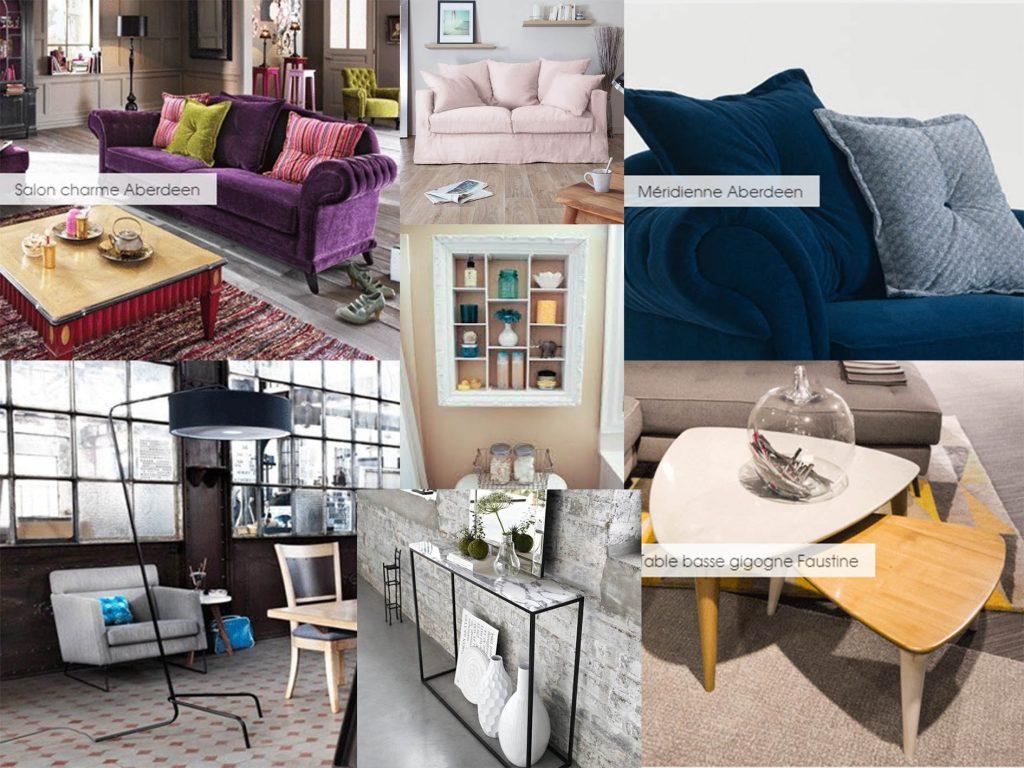 Meuble Salon Tendance 2018 tendance 2018 | meubles finel - lessay (50)