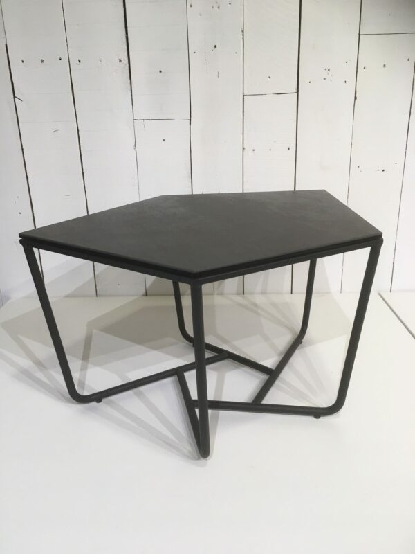 Table basse Enigma